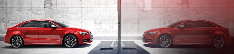 Audi Promise