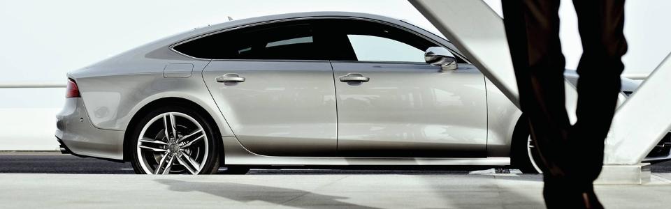 Audi Service Offers