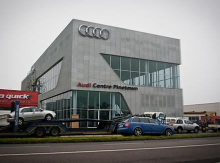Audi Centre Pinetown