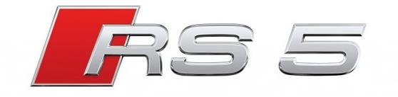 Audi TT RS Logo
