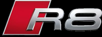 R8 Logo