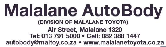 Malalane AutoBody