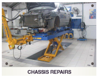 Chassis-Repaires