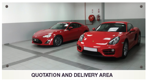 Quotation Delivery