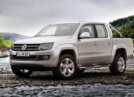 Amarok Somerset West