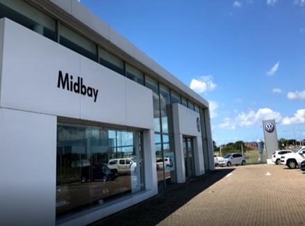 Midbay Motors Volkswagen