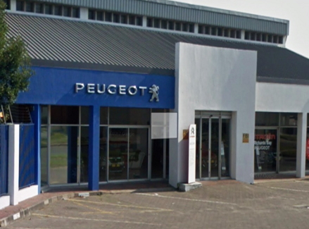 Peugeot Richards Bay