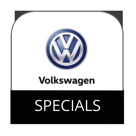 Hatfield VW Specials
