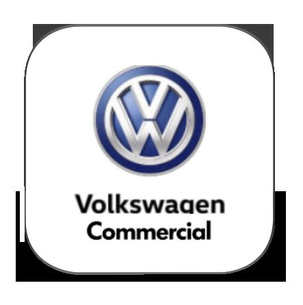 VW Commercial Logo